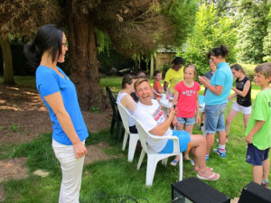 Cumnor Parish Youth Camp