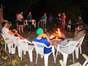 Cumnor Parish Youth Camp