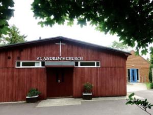 St Andrew's, Dean Court
