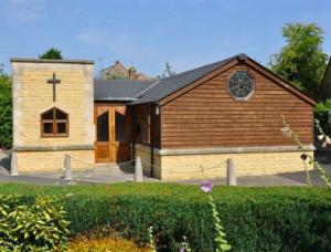 St Mary's, Farmoor