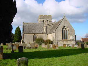 St Michaels Cumnor