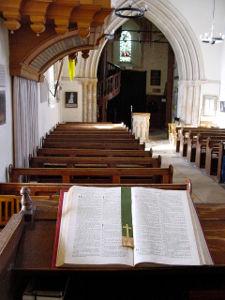 St Michaels Cumnor