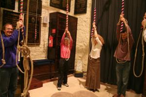 Cumnor Bell Ringers