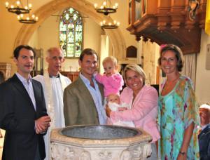 Cumnor Baptism