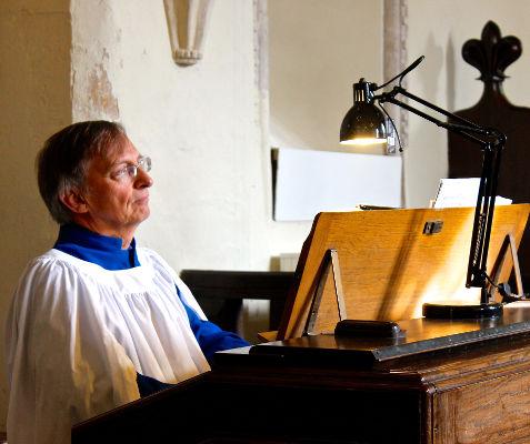 Cumnor Choir