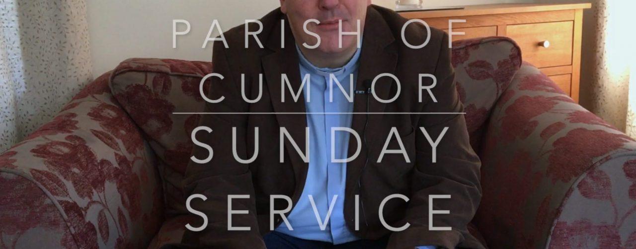 Sunday Service Online 29/3/2020