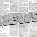 news, newspaper, read
