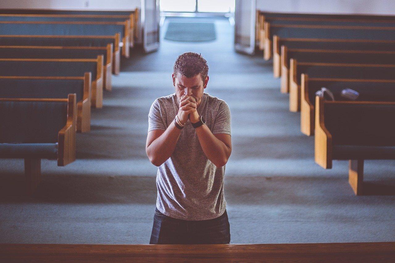 An urgent call to Pray!