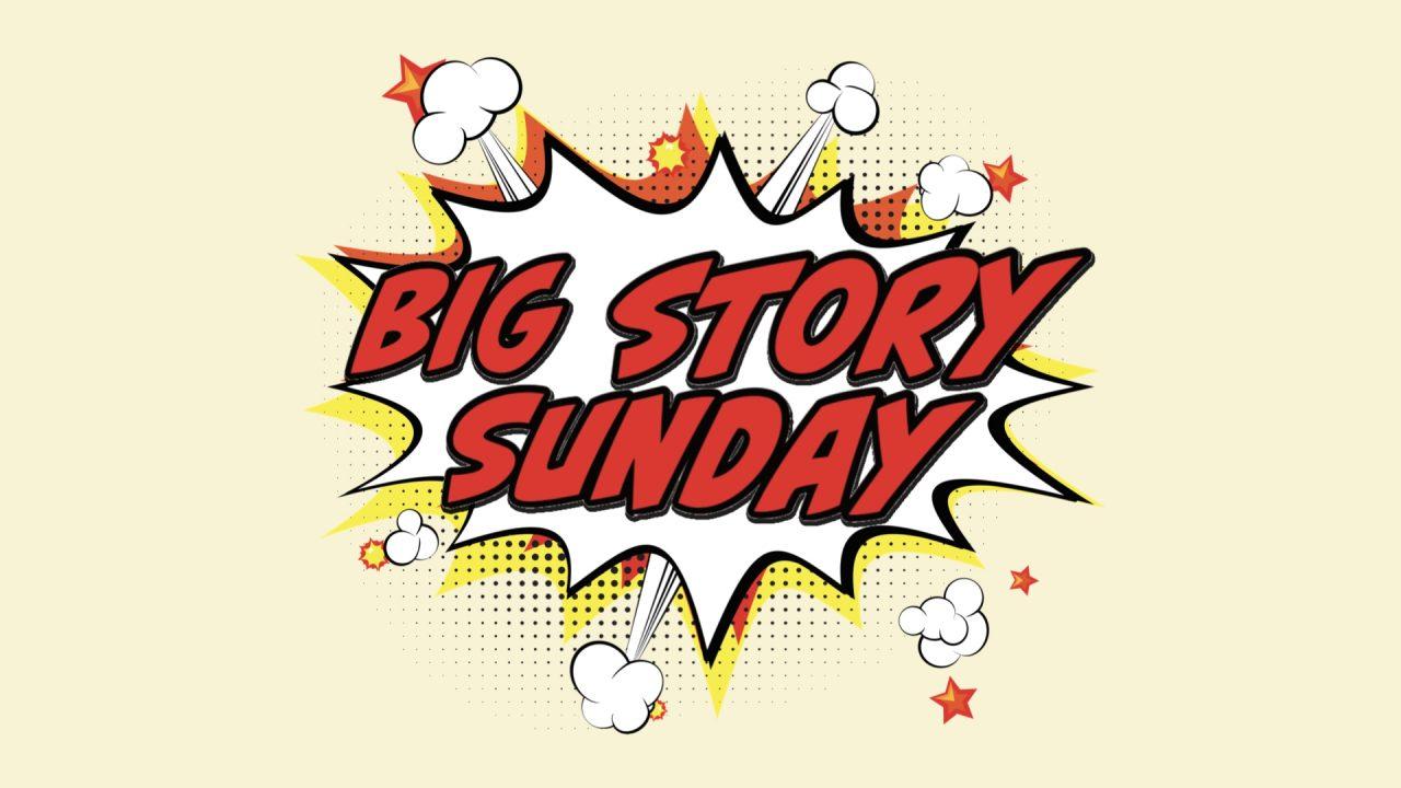 Sunday Service Online – 25th April 2021